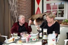 Referentie: Mevrouw van Berkel